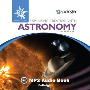 Exploring Creation with Astronomy Audiobook Download